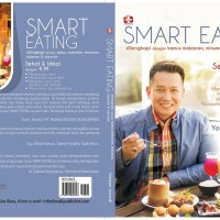 Harga smart eating dilengkapi dengan kamus makanan minuman jajanan | antitipu.com