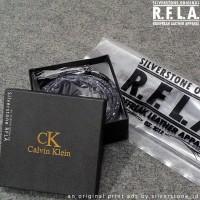 Sale Gesper Pria - Calvin Klein Executive Ck-26 - Sabuk Ikat Pinggang