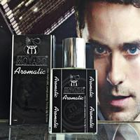 Parfume Movado Aromatic