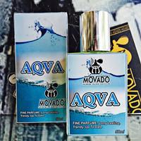 Parfume Movado AQVA - Parfum wangi