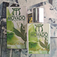Parfum Movado Lily of Valley