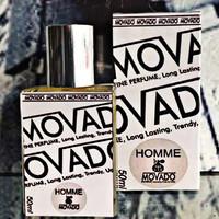 Parfume Movado Homme - Parfum Wangi