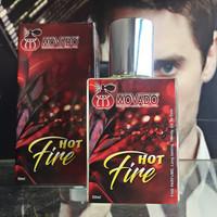 Parfum Pria Parfume Movado Hot Fire