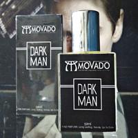 Parfume Movado Dark Man - Parfum Wangi