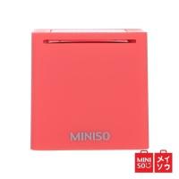MINISO OFFICIAL WIRELESS SPEAKER (RED) MODEL: M20 (05MN-8647)