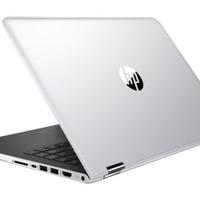 LAPTOP HP Pavilion X360 Convert 14-BA162TX Gold / Silver
