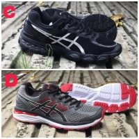 TOP Ready Asics Gel Nimbus 16 Terbaru Harga Murah sepatu running Berk
