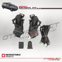 Paket motor modul Spion Retract Dan Auto 7 Window PNP Honda Mobilio
