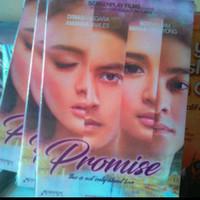 Novel Sastra Legenda) Promise , Sebuah Novel