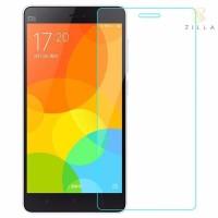 promo Zilla 2 5D Tempered Glass Curved Edge 9H for Xiaomi Mi4i Mi4c