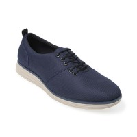 Sepatu Casual | Charlotta Casual Shoes - Navy