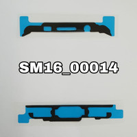 Adhesive Double tip Lem LCD Samsung Galaxy A3 2016 SM-A310