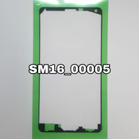 Adhesive Double tip Lem LCD Samsung Galaxy Note 4 SM-N910