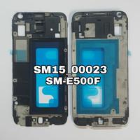 Frame Tulang tengah Tatakan LCD Samsung Galaxy E5 SM-E500F Original