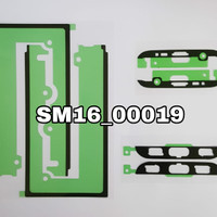 Adhesive Double tip Lem LCD Samsung Galaxy S7 edge SM-G935