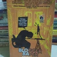 Kumpulan Cerpen Blogger Baper by Komunitas Blogger Energy