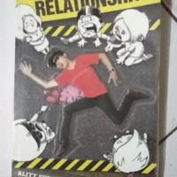 Relationshit by Alitt Susanto