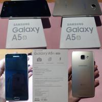 Samsung A5 (6) Gold