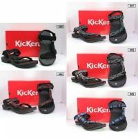 Sandal Gunung Kickers Pria Dewasa (Non Dus)