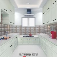 Jasa Desain Dapur / Kitchen set