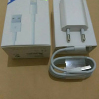 Charger Apple iPhone 5 Original 100%