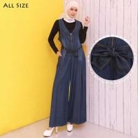 140f52ac955 Jual Baju Overall Model   Bahan Jeans Terbaru - Harga Murah