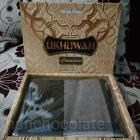 Sarung Tenun Ukhuwah Premium