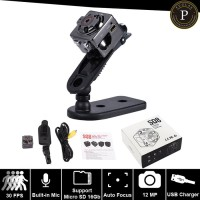 Jual Kamera Pengintai Spycam Mini DV SQ8 Full HD / Spy Cam Mini DV Full HD Murah