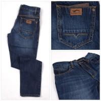 Cardinal CBCBR000314 Regular Jeans / Celana Pria / Celana Jeans