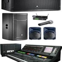 Harga sewa sound system 20 | Pembandingharga.com