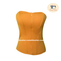 Bustier Polyster Busui tulang 4