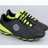 Terbaru terbaik terkini Sepatu Sepak Bola Pria Cowok Original RUN 008