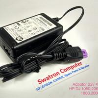 Adaptor Power Supply Hp Deskjet 1010 1510 1210 1515 1518 2545 2645 New