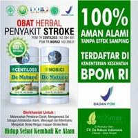 HERBAL STROKE ALAMI 100%-DENATURE