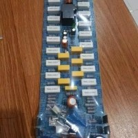 Power Amplifier YAMAHA MX5000 1500 Watt - PA YAMAHA MX5000