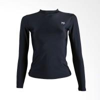 Lasona BRP-C002-L4X Black Baju Renang Wanita