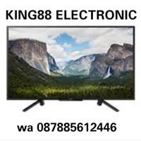 LED TV SONY KDL-50W660F FULL HD 50 INCH SMART TV HDR NEW