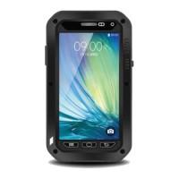 Samsung A5 Love Mei Powerful Case Hard Casing Cover Bumper Keras PC