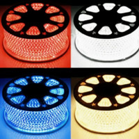 Lampu Led Strip 5050 / 220 volt