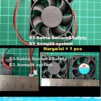 cooling FAN DC 5V 5 cm extra kipas 50mm 5 volt 5cm