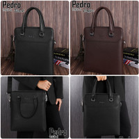11 New 👉 Bag Office Laptop PEDRO 1960-2 Murah Batam