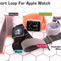 NEW Tali jam Sport Loop Strap Band for Apple Watch series 1 2 3