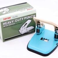 GROSIR!!! Punch / Pembolong Kertas 85B Joyko Heavy Duty
