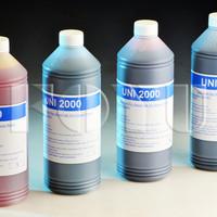 Tinta Printer Refill Inkjet Dye UNI2000 1 Liter