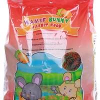 Hamsf Bunny 1kg Makanan Pelet Kelinci