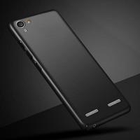 Hardcase Lenovo Vibe K5 Plus - Baby Skin Case Premium Lenovo K5 Plus