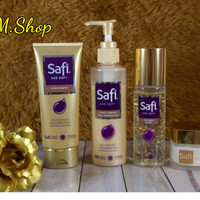 Safi Age DEFY set