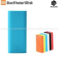 Silicone Case Xiaomi Powerbank 16000 MAh