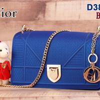 Tas Pesta Dior Jelly 3857