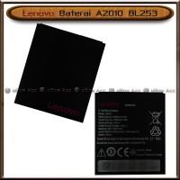 Baterai Lenovo A2010 A 2010 BL253 BL 253 Original Batre Batrai